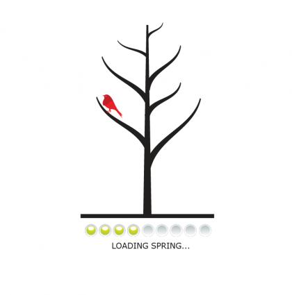 Loading Spring Animation
