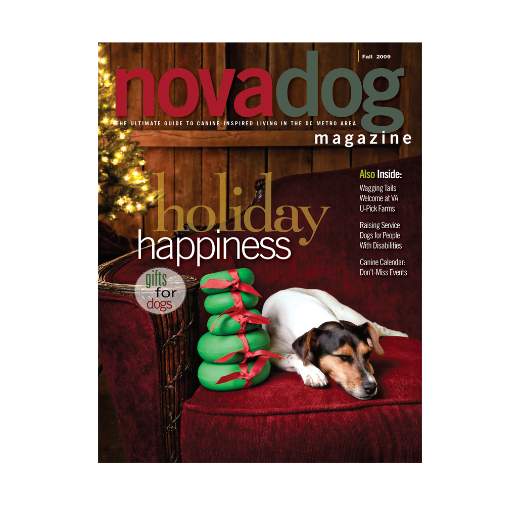 NOVADog Magazine