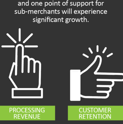Payment Facilitator Infographic